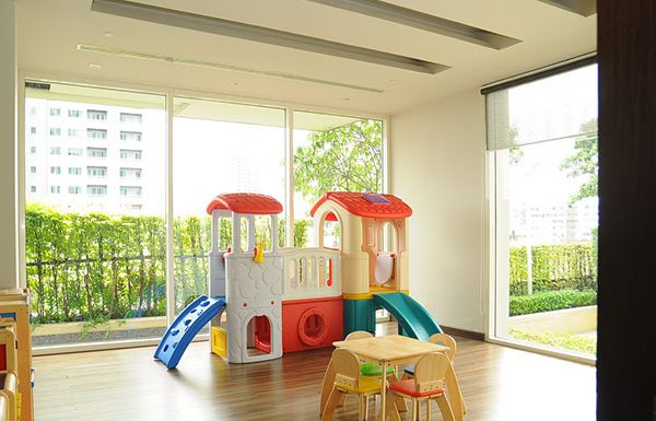 Ivy-Thonglor-Bangkok-condo-for-sale-kids-room