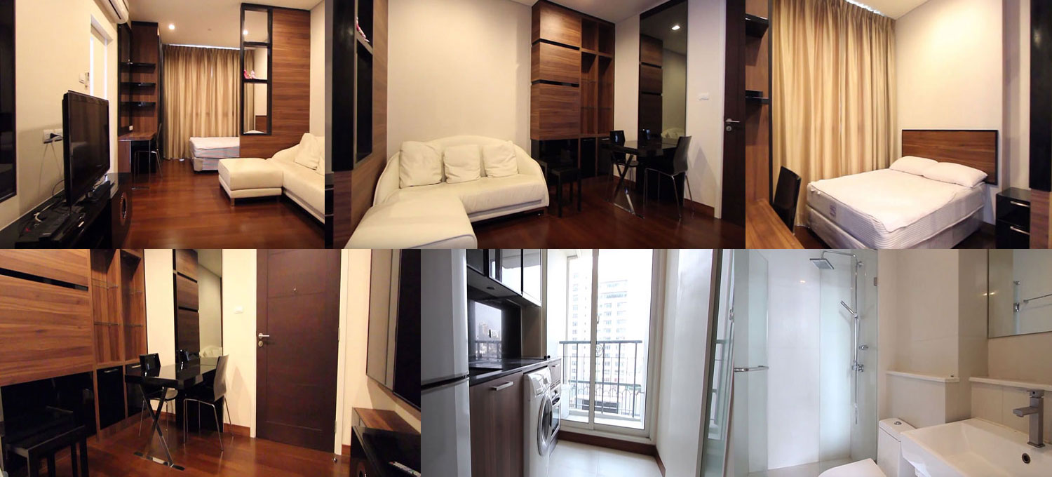 Ivy-Thonglor-Bangkok-condo-studio-for-sale-photo-1